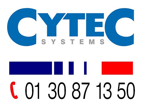 Cytec-Systems SARL 5-axis CNC Machining Equipment - Locking Cylinders - Clamping Systems
